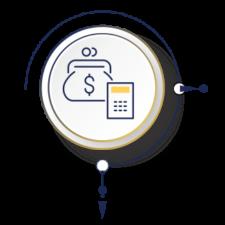 financial-purse-calculator-icon